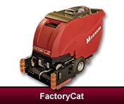 Factory Cat